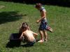 Pohod in vodne igre